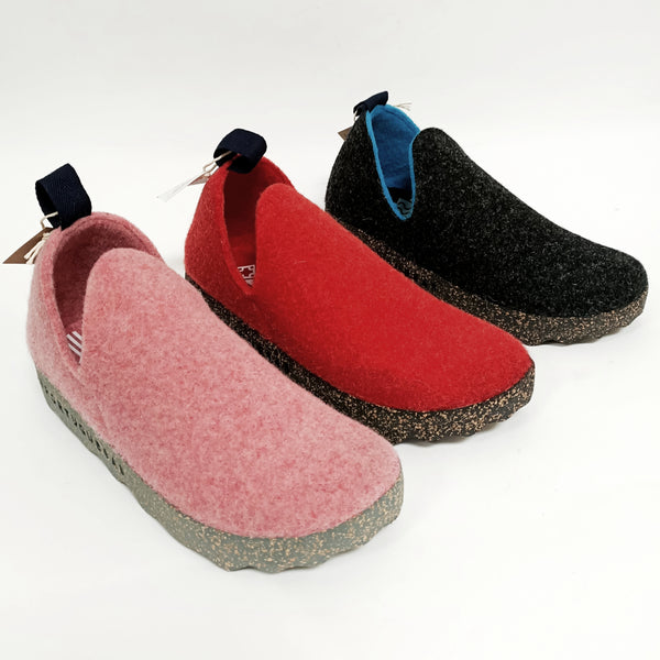 Cork - Asportuguesas - Slippers/House Shoes