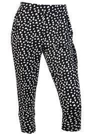 Lyon Pant - Betty Basics