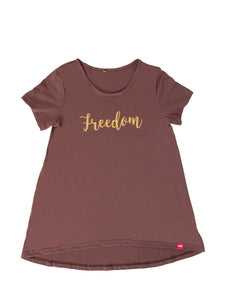 Freedom Women's Swing Top