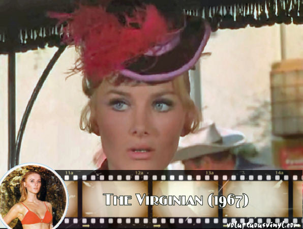 The Virginian - Season 6 Episode 15: The Fortress (1967)