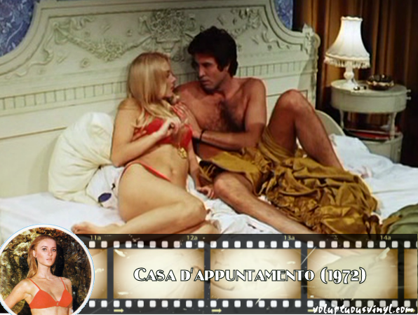 Casa d'appuntamento [The French Sex Murders] (1972)
