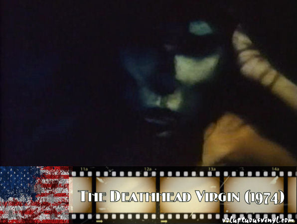 Speed Review: The Deathhead Virgin (1974) - No Moro Please!