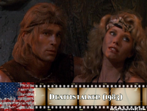 Deathstalker (1983) Boars, Busts & Barbie Benton