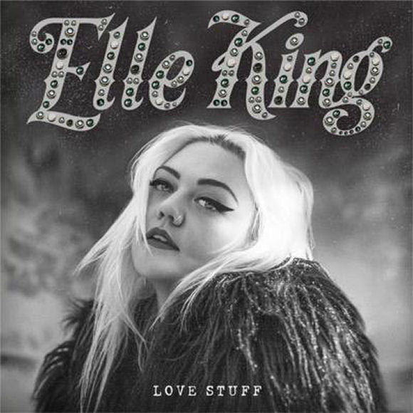 Review: Elle King - Love Stuff (2015)