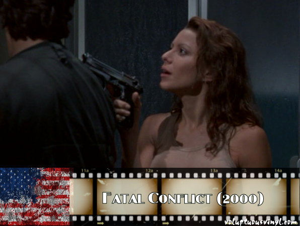 Speed Review: Fatal Conflict (2000) - Are You Talkin' To Me?