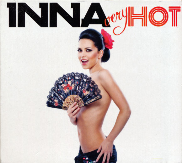 INNA ‎– Hot (Very Hot Edition) (2010)