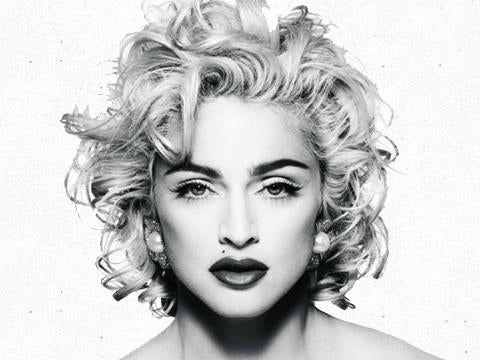 Madonna Vinyl Collection (Coming Soon!)