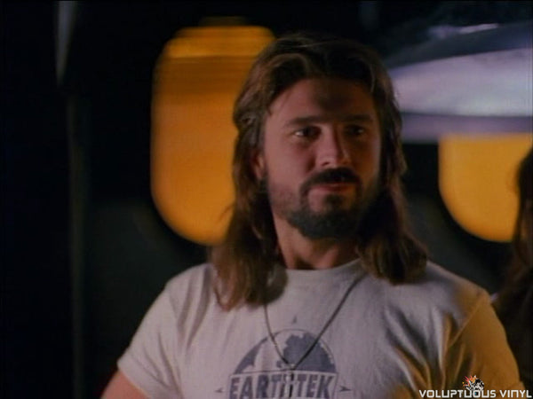 Billy Ray Cyrus Alien Terminator hunter