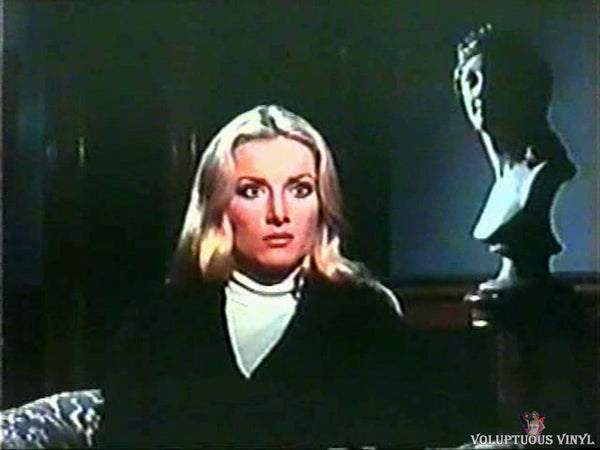 Barbara Bouchet in Cool Million