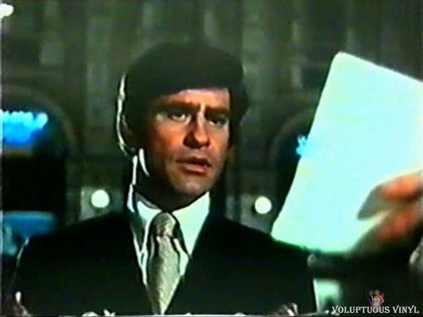 James Farentino in Cool Million