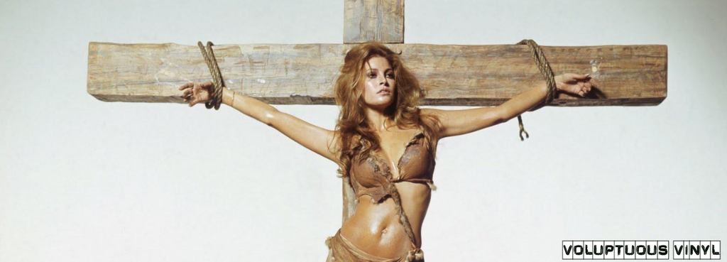 Raquel Welch Furkini