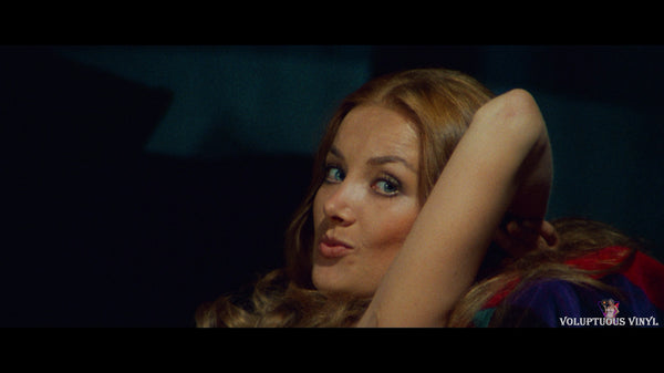 Barbara Bouchet in Don't Torture A Duckling