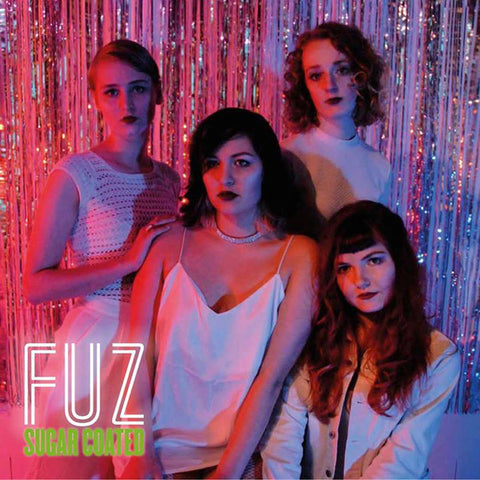 Fuz - Sugar Coated Album Review