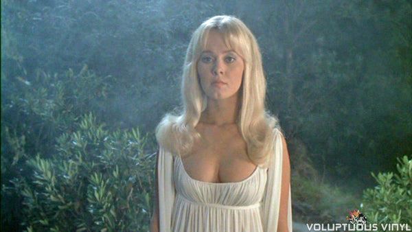 Busty Yutte Stensgaard in Lust for a Vampire