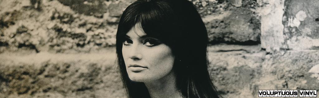 Voluptuous Vinyl Marisa Mell Photo Collection