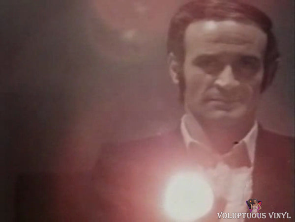Pier Paolo Capponi acting creepy in Valerie Wife Of David