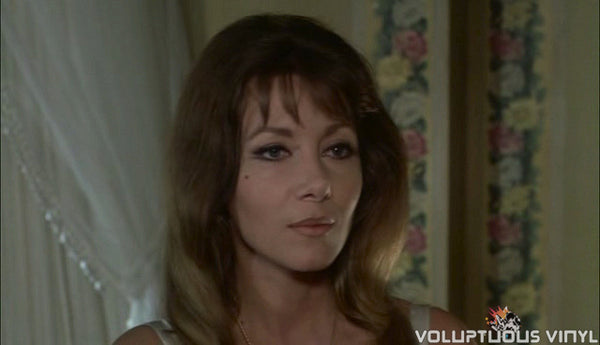 The Vampire Lovers Sexy Ingrid Pitt
