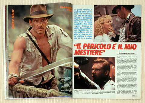 Alto Blitz - July 1984 - Indiana Jones and the Temple of Doom
