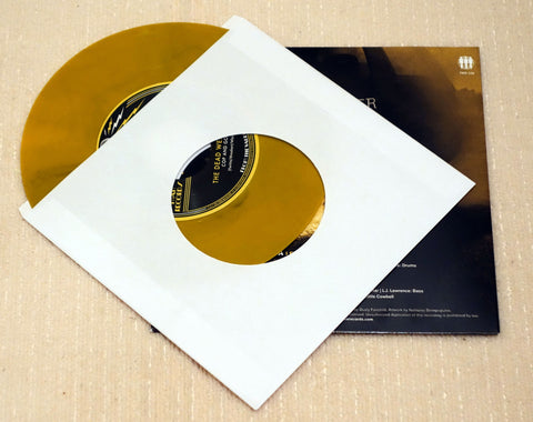 "The Dead Weather ‎– Dodge And Burn - Vault 25 Limited Edition - Exclusive 7"" Single"