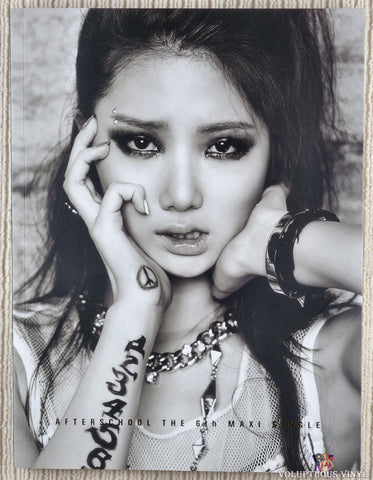 Option #2: KaEun