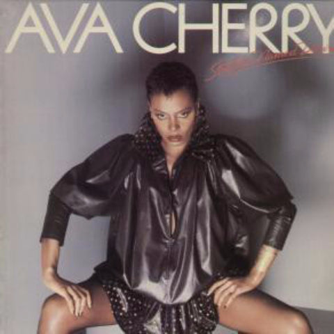 Ava Cherry ‎– Streetcar Named Desire (1982)