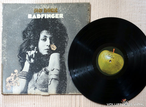 Badfinger ‎– No Dice - Vinyl Record