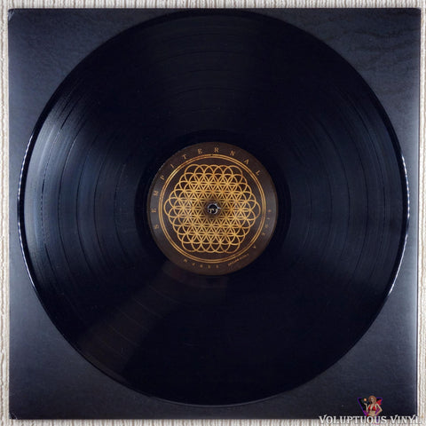 Bring Me The Horizon ‎– Sempiternal vinyl record