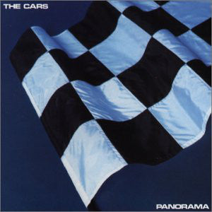 The Cars ‎– Panorama (1980) Vinyl Record