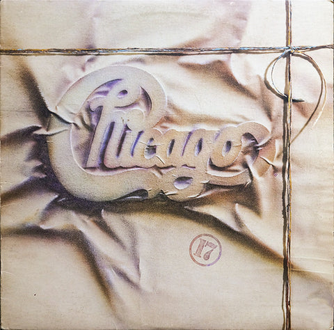 Chicago – Chicago 17 (1984) Cheap Vinyl Record