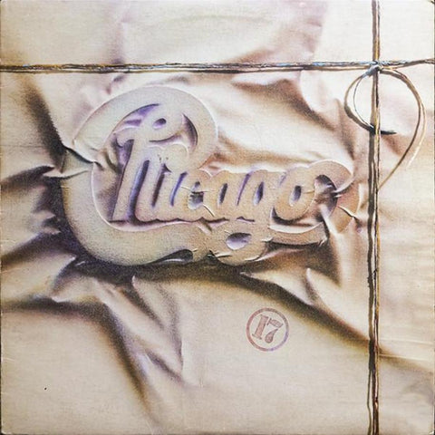 Chicago ‎– Chicago 17 - Vinyl Record