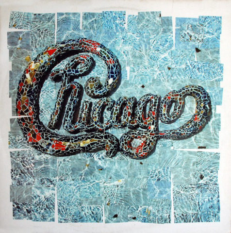 Chicago – Chicago 18 (1986) Cheap Vinyl Record