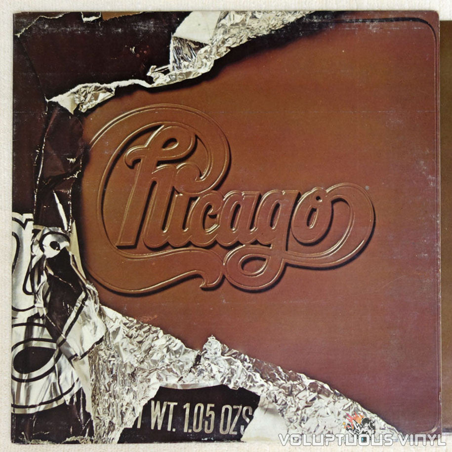 Chicago – Chicago X - Vinyl Record