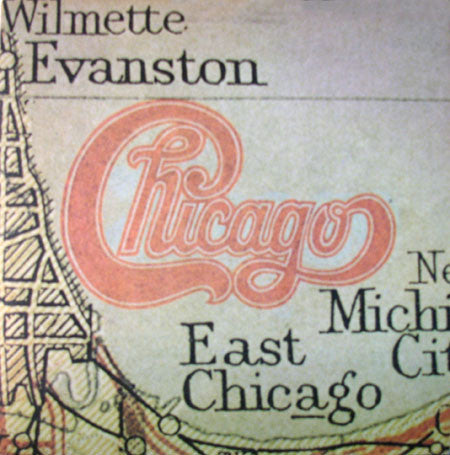 Chicago ‎– Chicago XI (1977) Cheap Vinyl Record