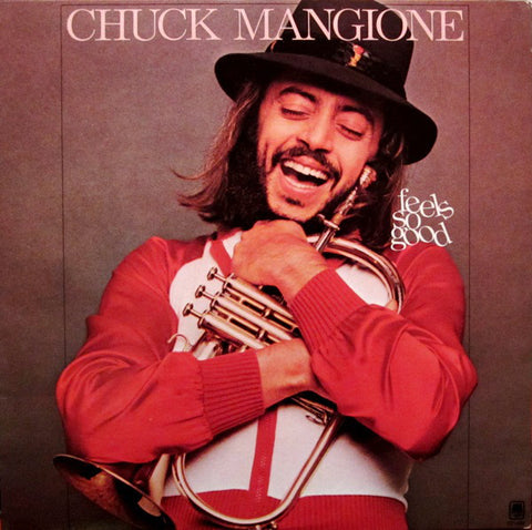 Chuck Mangione ‎– Feels So Good (1977) Cheap Vinyl Record