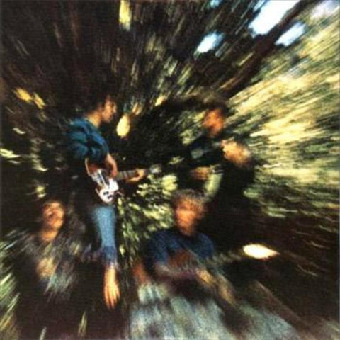Creedence Clearwater Revival ‎– Bayou Country - Vinyl Record