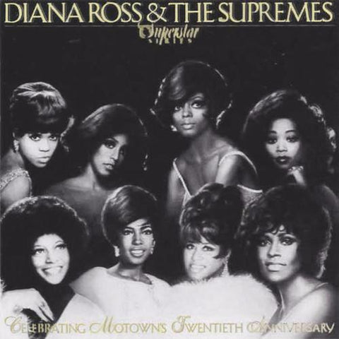 Diana Ross & The Supremes (1980)