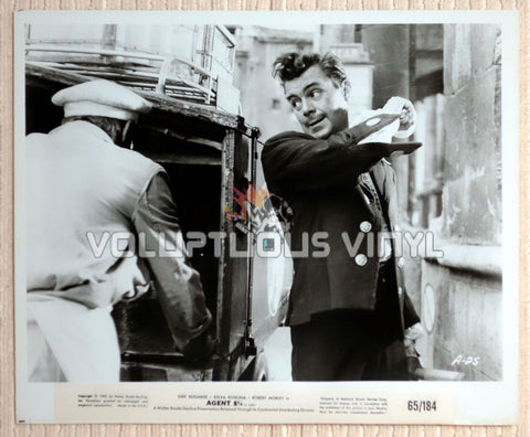 Hot Enough For June - Dirk Bogarde