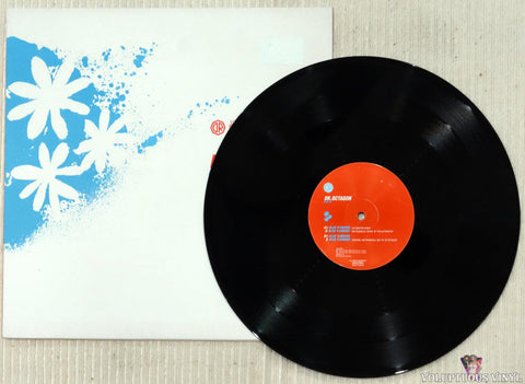Dr. Octagon ‎– Blue Flowers vinyl record
