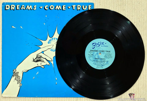 Dreams Come True ‎– Sweet Magic vinyl record