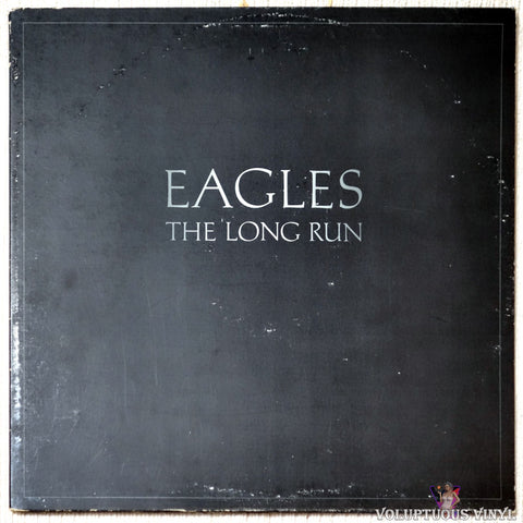Eagles ‎– The Long Run (1979)