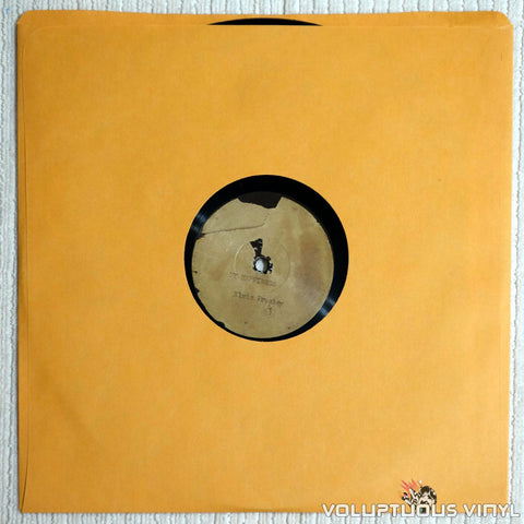 "Elvis Presley ‎– My Happiness / That's When Your Heartaches Begin (2015) Limited Ed 10"" 78rpm"