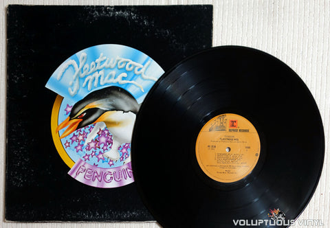 Fleetwood Mac ‎– Penguin - Vinyl Record
