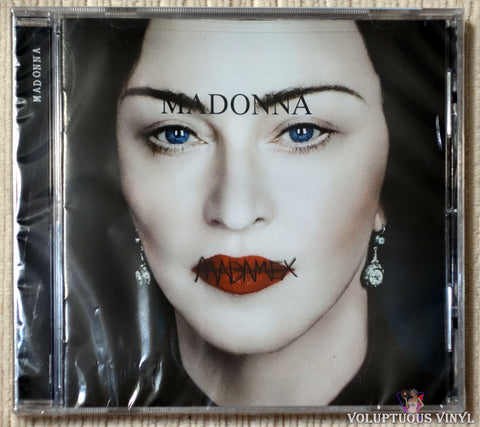 Madonna ‎– Madame X (2019) SEALED