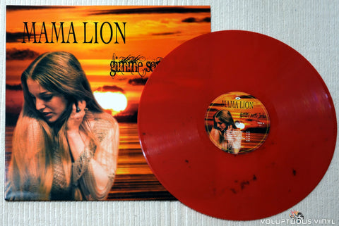 Mama Lion ‎– Gimme Some Lovin' - Vinyl Record