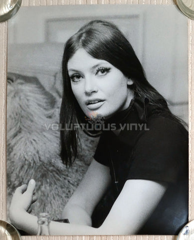 Marisa Mell Head Shot Photo 5