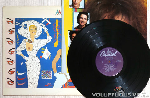 The Motels ‎– Careful - Vinyl Record