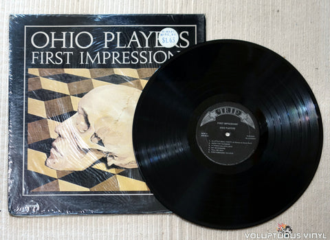Ohio Players ‎– First Impressions - Vinyl Record