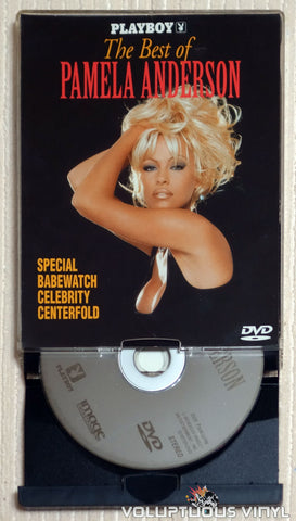 Playboy The Best of Pamela Anderson - DVD