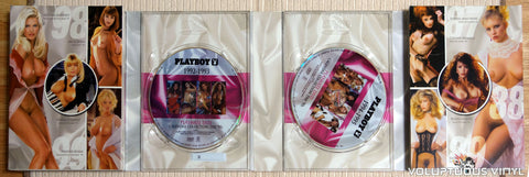 Playmate DVD Calendar Collection: The '90's - DVDs