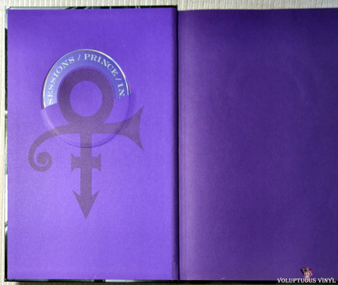 Prince - 21 Nights book